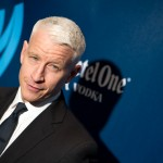 Anderson Cooper Renews Contract With CNN