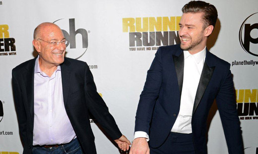 Arnon Milchan : 'Pretty Woman' producer reveals past as Israeli spy