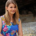 Bindi irwin return to nim's island
