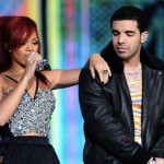Chris Brown and Drake feud over Rihanna