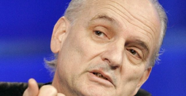 David Chase, Sopranos Creator, Sets Up Next Directing Effort 'Little Black Dress'