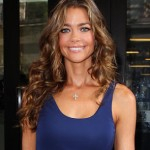 Denise richards : had three breast augmentations Surgeries