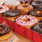 Dunkin Donuts coming to California