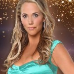 Elizabeth Berkley on Dancing with the Stars