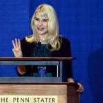 Elizabeth Smart activist for abused children