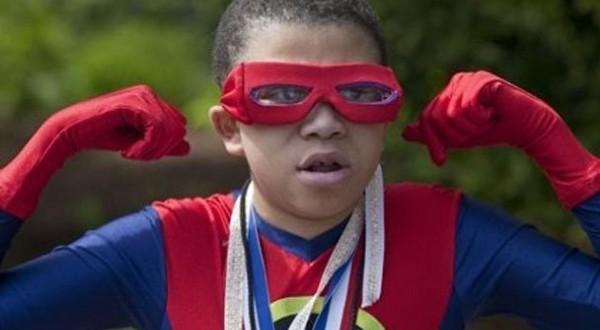 Erik Martin, Electron Boy, passes away At Age 14