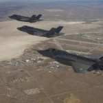 F-35 fighter jet price to fall with new Pentagon deal