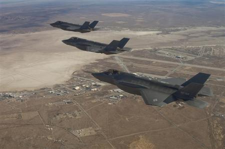 South Korea : F-35 fighter jet price to fall with new Pentagon deal
