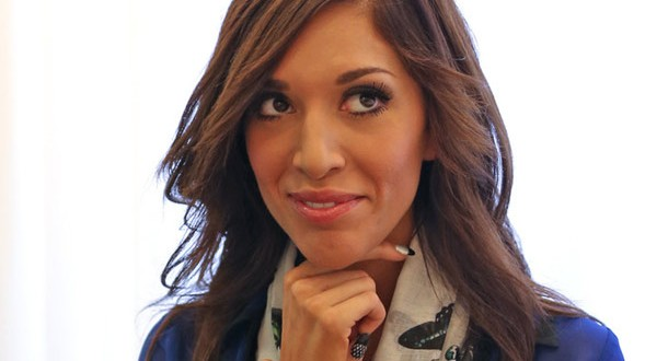 Farrah abraham chin implant remove : The Doctors Trailer Released