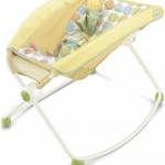 Fisher-Price Newborn Rock`N Play Sleeper recalled : 600 reports of mold risk