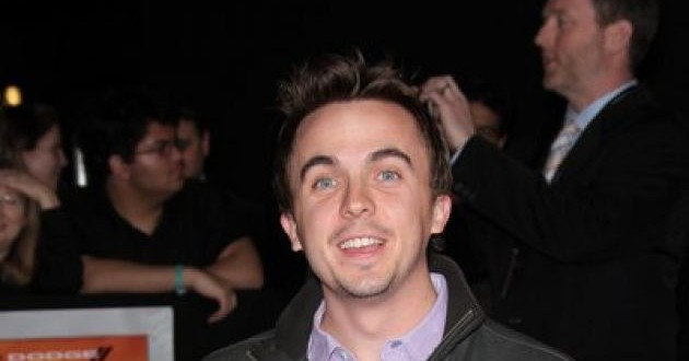 Frankie Muniz : Actor suffers second 'mini-stroke'