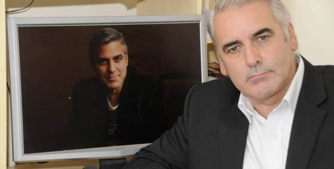 George Clooney lookalike once offered £5,000 gig : To Have Sex With Man's Wife