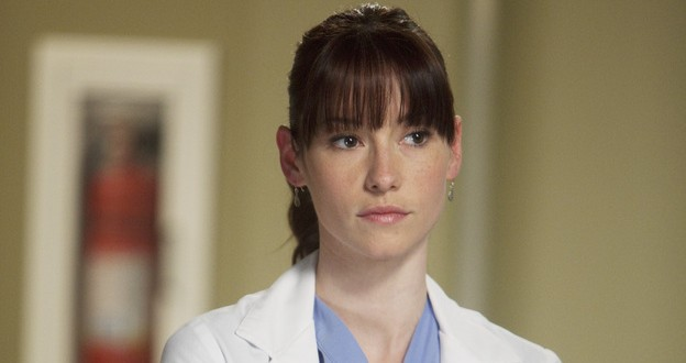 Grey's Anatomy : Lexie Grey dies