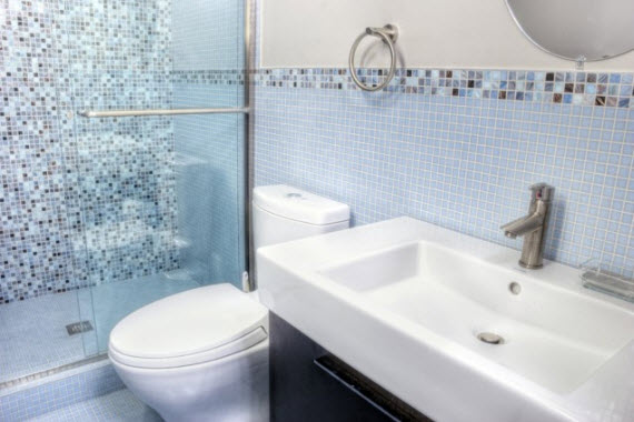 How much does bathroom remodel cost reports canada for How much to redo a small bathroom