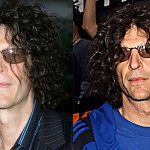 Howard Stern admits to plastic surgery