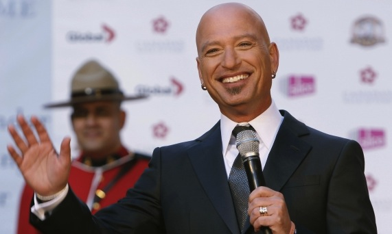 Howie mandel gets a deal on his malibu home for 7 million for Howie at home