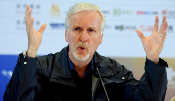 ‪James Cameron's Planetary Resources Hopes to ‬mining‪ Asteroids for Precious Metals‬