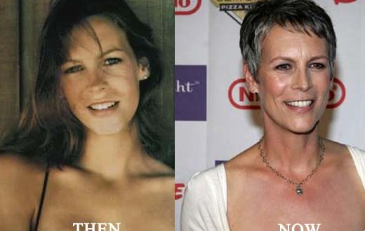 Jamie lee curtis : says plastic surgery is the worst thing she's ever done
