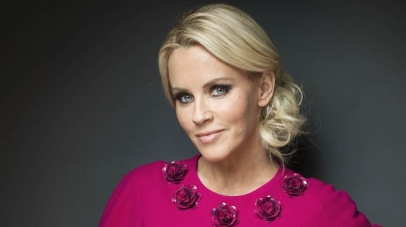 Jenny mccarthy : Comedienne at Body English