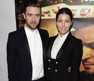 "Jessica biel : Actress Has Something to Say to the Internet ""Calm Down"""