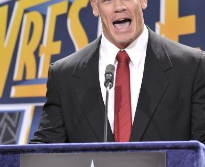 John Cena, 300th make a wish Foundation
