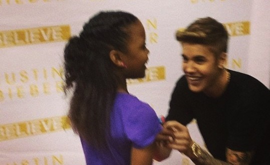 Justin Bieber grants 200th make a wish : Reports – (VIDEO)