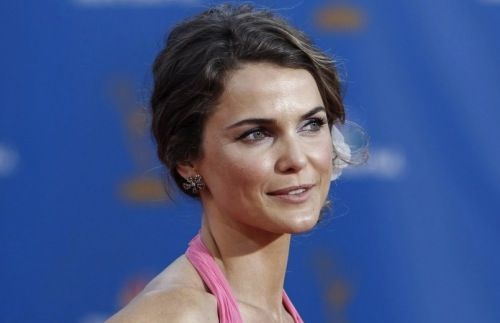 Keri russell : Star Primps, & It's Pretty Great (VIDEO)