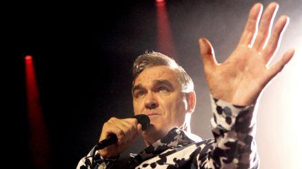 Morrissey : Singer slams Barack Obama over Thanksgiving