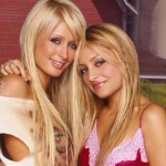 Nicole Richie showed friends Paris Hilton's sex tape
