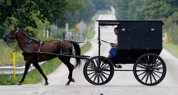 Ohio Amish girl, family flee to avoid forced chemo