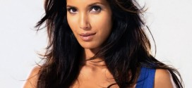 Padma lakshmi scar : Star was in a car accident in Malibu