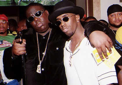 Poochie shot biggie smalls : The Legacy of Murder