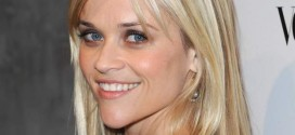 Reese Witherspoon : Star Reveals Car Accident Scar