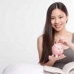 Saving money strategies