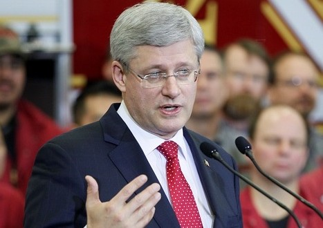 Senate scandal : PMO says Nigel Wright memo misled Harper
