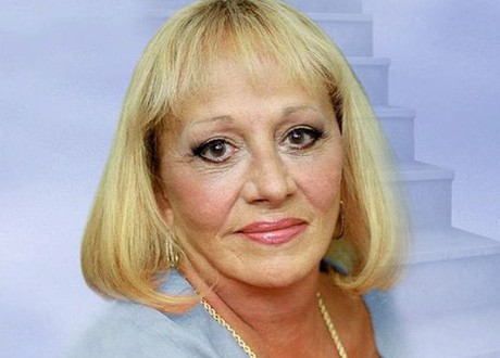Famous Psychic Sylvia Browne dies at 77 in California