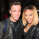 Tamera Foster : X Factor star 'close' to Sam Callahan