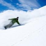 bargain ski equipment