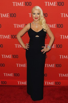 """Christina aguilera judge on """"the voice"""" : weight loss 2013 ..."""