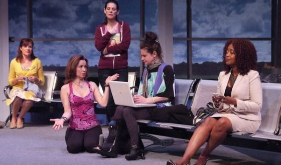 "Lindsey alley lead actress in ""having it all"" laguna playhouse : former mouseketeers"