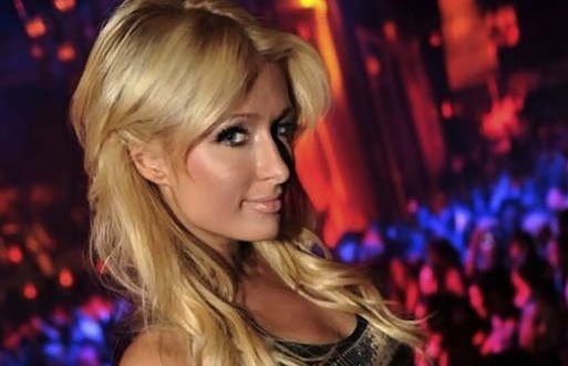 Paris hilton : Reality star didn't get a dime from her sex tape