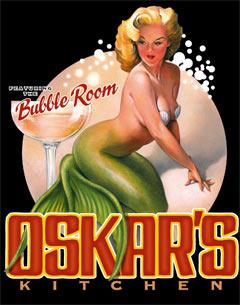 Shawn kemp opens oskar's kitchen : Photo