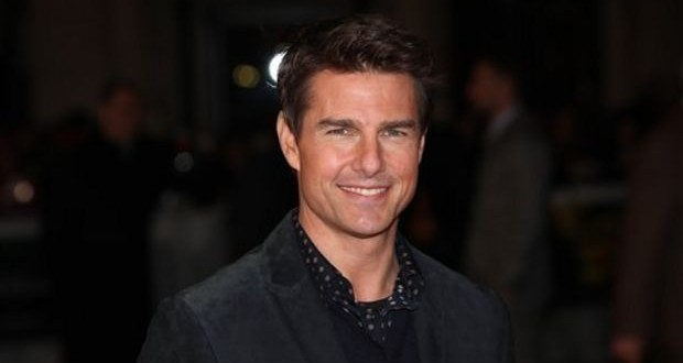 Tom Cruise, John Travolta launch new Scientology 'cathedral'