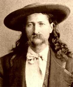 Wild bill hickok deadwood : pistol fails to sell at auction