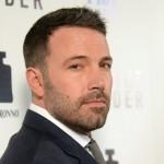 Actor Ben Affleck initially rejected Batman vs Superman role