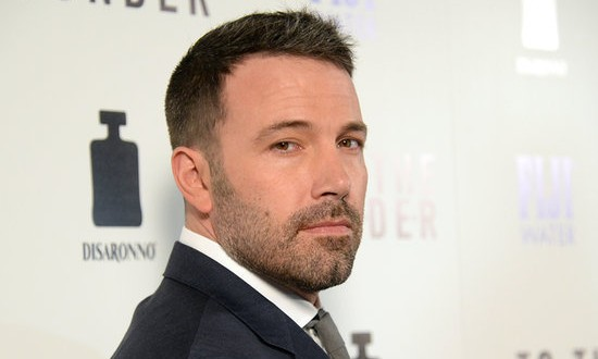 Actor Ben Affleck initially rejected Batman vs Superman role