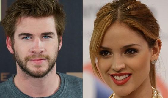 Actor Liam Hemsworth Says He Is Not Dating Eiza Gonzalez