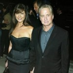 Actor Michael Douglas wants Catherine Zeta-Jones back