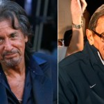 Al pacino 2013 Actor to play Joe Paterno film