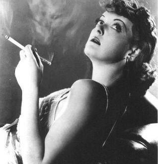 Bette Davis: Icon of the Silver Screen
